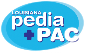 Louisiana PediaPAC